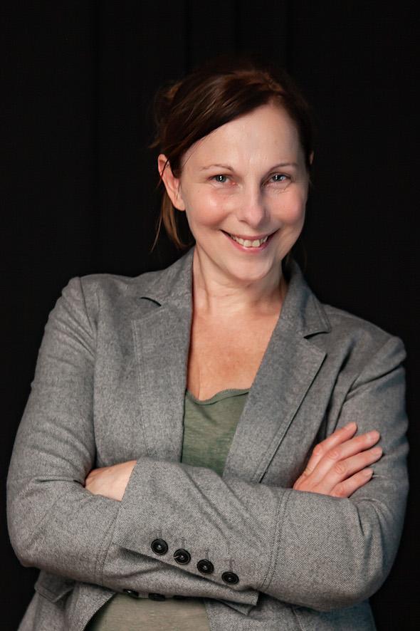 Anja Krueger
